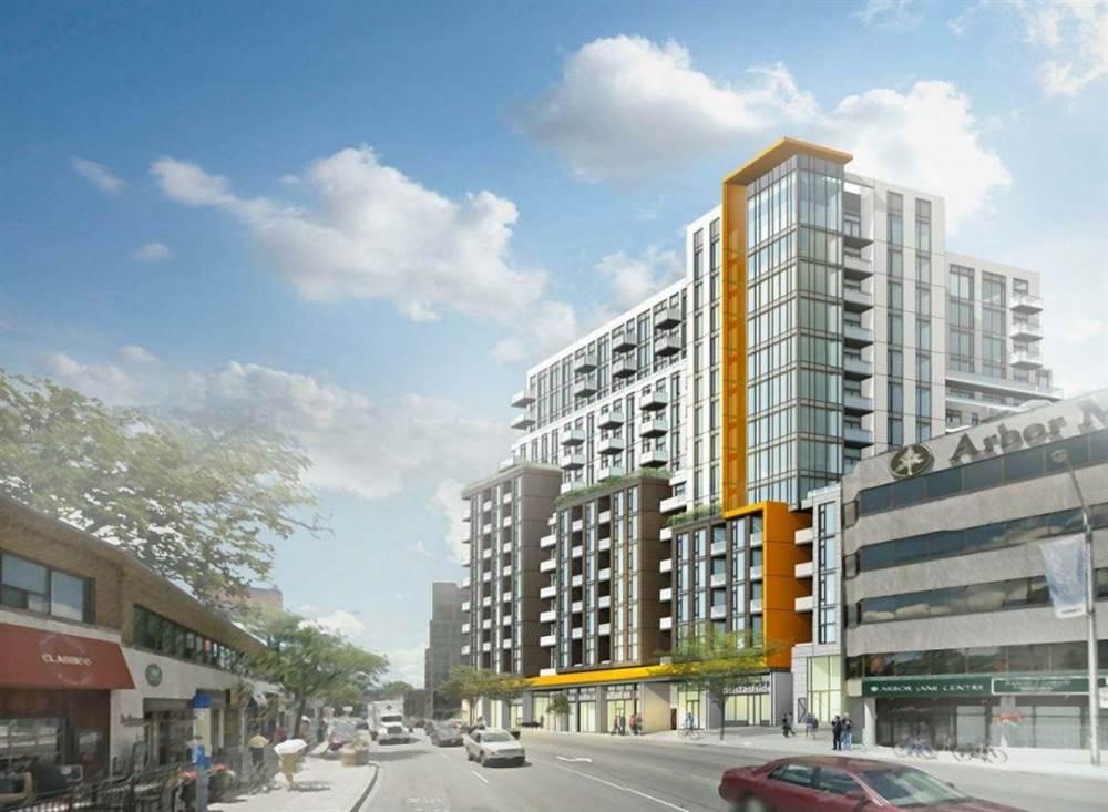 2452 bloor street west condos - 多伦多地产经纪:: Trina Wang